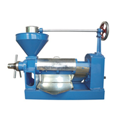 YZS-100 screw expeller