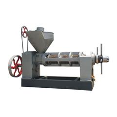 YZS-165 oil press