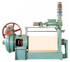 cold oil press