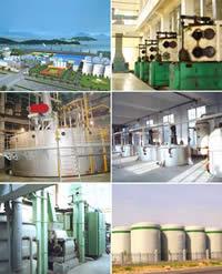 Oil Press, Oil presses