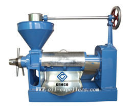 YZS 80 seed oil presses