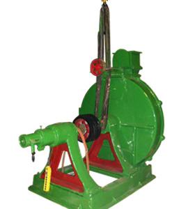 Seed Huller Machine