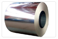Zinc Coated Steel Sheets