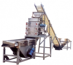 Peanut Powder Processor