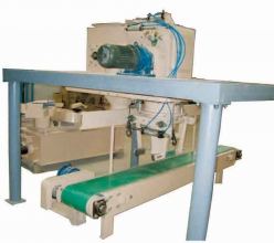 Pellet Packing Machine for Cattle Feed