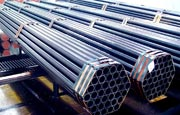 SMLS Steel Pipes Suppliers