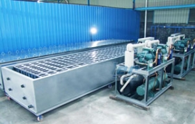 Ice Block Machine-MB100