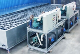 Ice Block Machine-MB30
