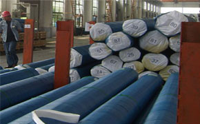 Technology of Hot-Rolled Steel Tubes