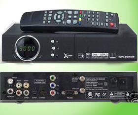 Americas DVB S