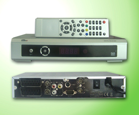 Europe Starview 2 DVB C